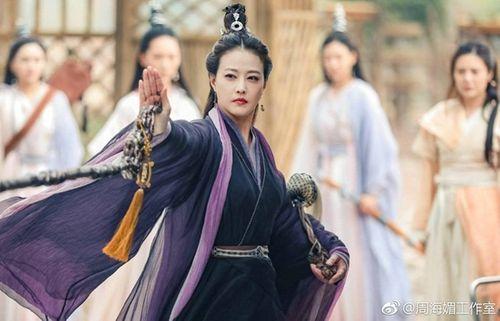 """""""Diệt Tuyệt Sư Thái"""" Châu Hải My: Xinh đẹp, giàu có nhưng cô đơn lẻ bóng tuổi xế chiều - Ảnh 2"""