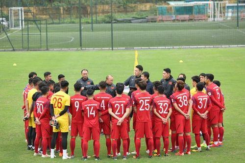 VCK U23 châu Á: Pakistan rút lui khiến cơ hội cho U23 Việt Nam thu hẹp - Ảnh 2