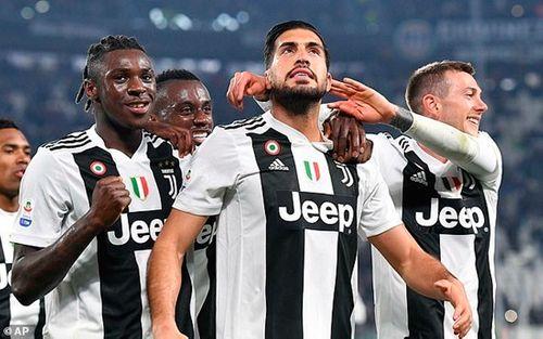 """Vắng Ronaldo, Juventus vẫn """"băng băng về đích"""" tại Serie A - Ảnh 2"""