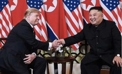 Triều Tiên lần đầu thừa nhận kết quả thượng đỉnh Mỹ - Triều tại Việt Nam - Ảnh 1