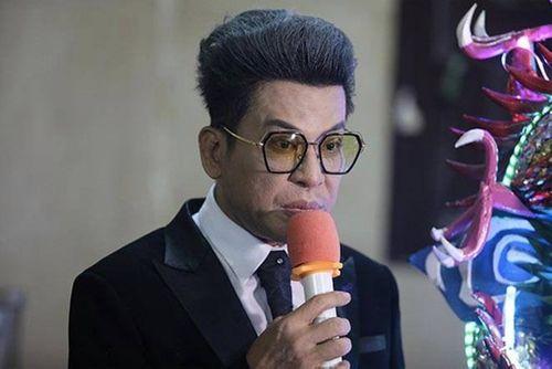 Nghẹn ngào nước mắt tiễn đưa nghệ sĩ Anh Vũ về nơi an nghỉ cuối cùng - Ảnh 1
