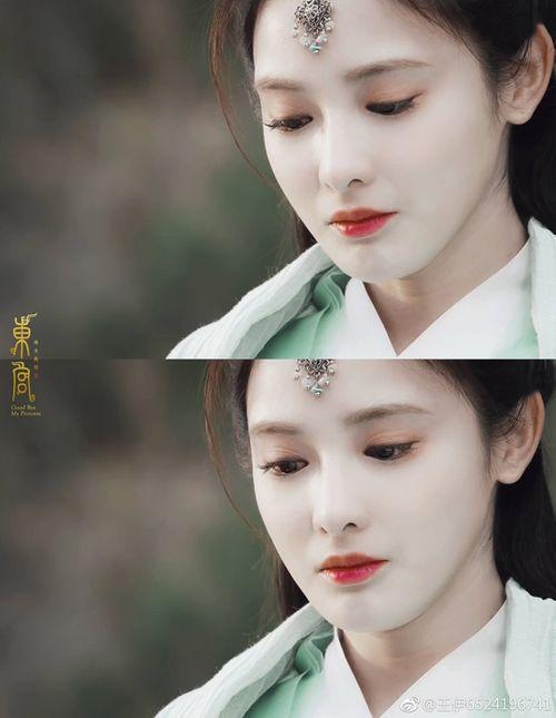 Nhan sắc loạt nữ thần cổ trang thế hệ mới của màn ảnh Hoa ngữ - Ảnh 2