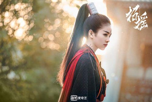 Nhan sắc loạt nữ thần cổ trang thế hệ mới của màn ảnh Hoa ngữ - Ảnh 13