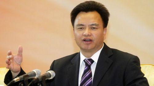 Trung Quốc: Cựu bí thư Quảng Châu lãnh án tù chung thân - Ảnh 1