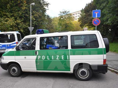 Đức bắt nghi can khủng bố sở hữu 1,5 kg thuốc nổ cực mạnh - Ảnh 2