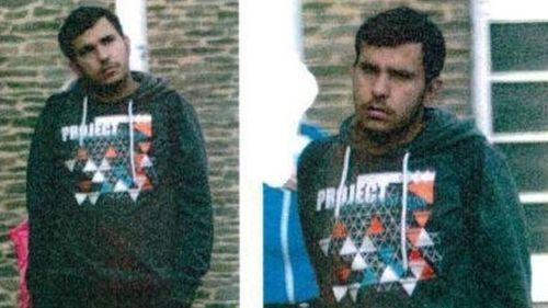 Đức bắt nghi can khủng bố sở hữu 1,5 kg thuốc nổ cực mạnh - Ảnh 1