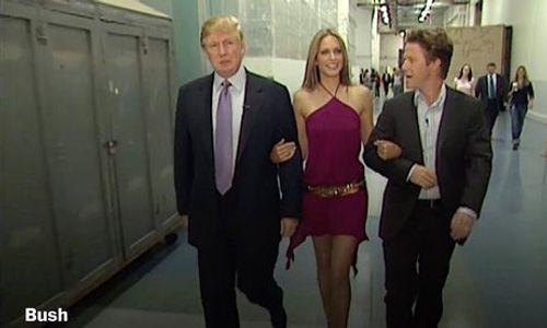 Có thể còn nhiều video Trump nói tục tĩu về phụ nữ - Ảnh 1