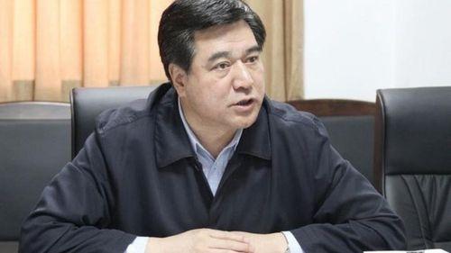 Trung Quốc: Cựu bí thư tỉnh bị kết án tù chung thân - Ảnh 1