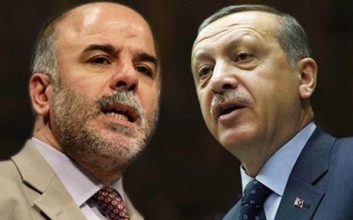 Thổ Nhĩ Kỳ-Iraq đấu khẩu gay gắt về cuộc chiến chống IS - Ảnh 1