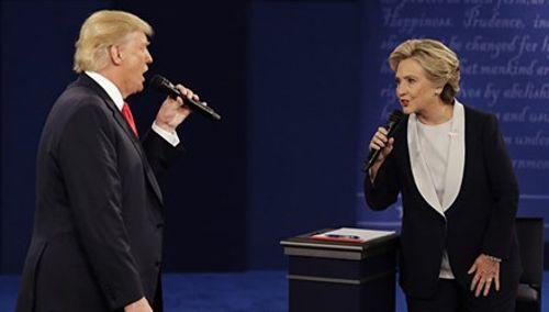 Nếu bỏ phiếu hôm nay, bà Clinton sẽ trở thành Tổng thống Mỹ - Ảnh 1