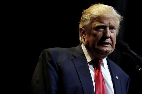 Bà Obama choáng váng việc ông Trump khoe 'thoải mái sàm sỡ phụ nữ' - Ảnh 2