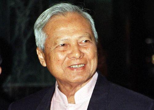 Tướng Prem: Người nhiếp chính quyền lực ở chính trường Thái - Ảnh 2