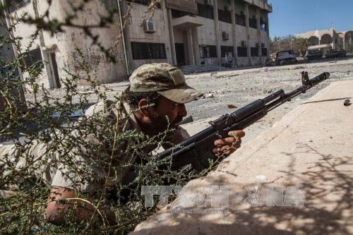 IS hành quyết 58 người âm mưu nổi dậy ở Iraq - Ảnh 2