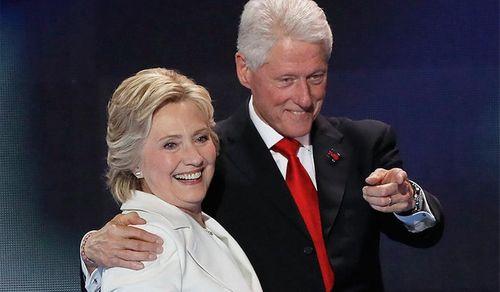 Diễn biến bầu cử tổng thống Mỹ 2016 mới nhất ngày 16/10 - Ảnh 5