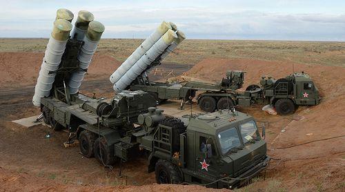 Ấn Độ chi 5 tỷ USD mua hệ thống phòng thủ hiện đại S-400 của Nga - Ảnh 2