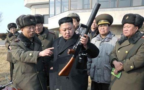 Triều Tiên tiếp tục thử tên lửa, Mỹ cảnh báo không thể dung thứ - Ảnh 1