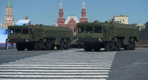Washington Post: 'Nga không chuẩn bị cho chiến tranh' - Ảnh 1