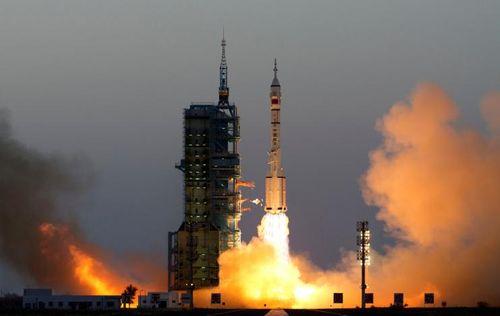 Trung Quốc thực hiện sứ mệnh không gian dài nhất trong lịch sử - Ảnh 1