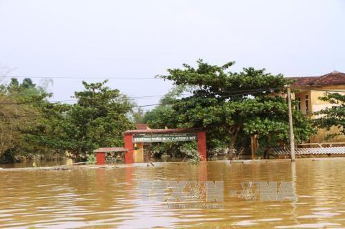 Thủ tướng yêu cầu kiểm tra việc xả lũ của các hồ thủy điện - Ảnh 1