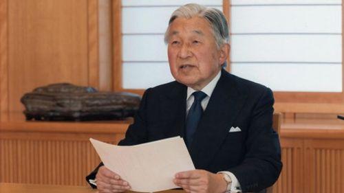 Nhật Bản bắt đầu thảo luận về việc Nhật hoàng thoái vị - Ảnh 1