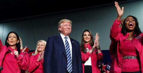 Diễn biến bầu cử tổng thống Mỹ 2016 mới nhất ngày 18/10 - Ảnh 3