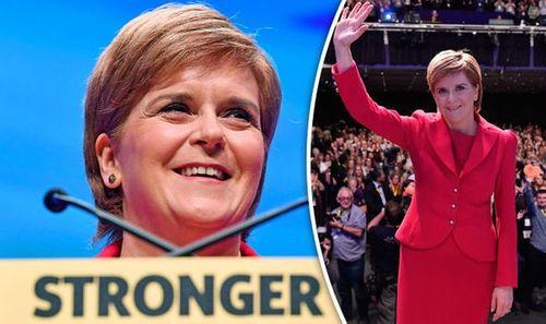 Scotland sẽ tổ chức trưng cầu dân ý tách khỏi Anh trước 2020 - Ảnh 1