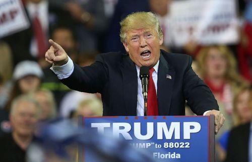 Diễn biến bầu cử tổng thống Mỹ 2016 mới nhất ngày 23/10 - Ảnh 4