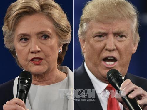 Diễn biến bầu cử tổng thống Mỹ 2016 mới nhất ngày 23/10 - Ảnh 2