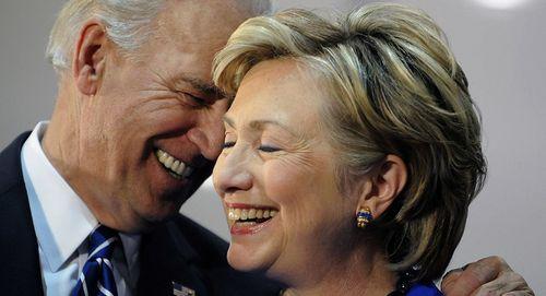 Ai sẽ lo đối ngoại nếu bà Clinton đắc cử tổng thống Mỹ? - Ảnh 1