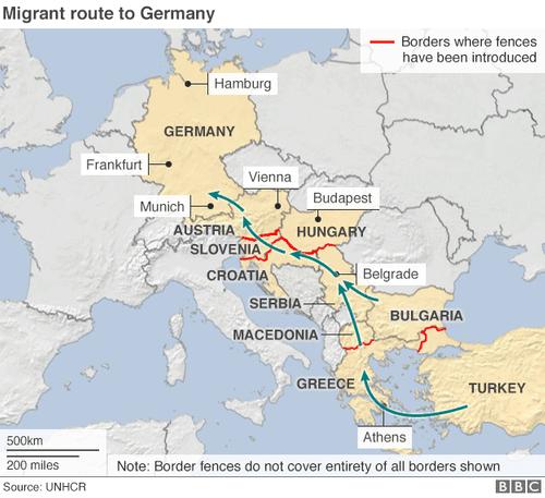 """Thủ tướng Hungary tuyên bố chiến thắng trong """"cuộc chiến người di cư"""" với EU - Ảnh 2"""