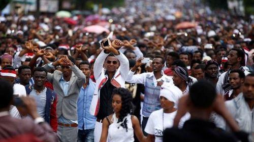 Hơn 50 người thiệt mạng vì bị giẫm đạp ở Ethiopia - Ảnh 2