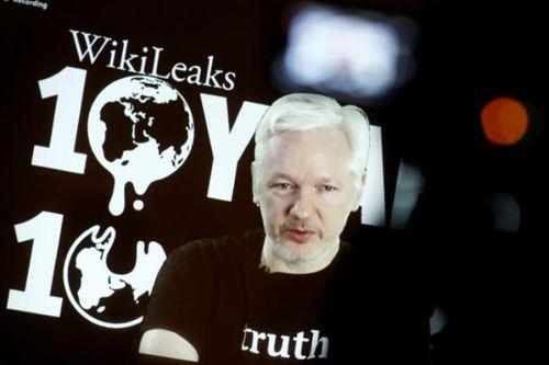 Wikileaks dọa công bố 1 triệu tài liệu mật liên quan đến bầu cử Mỹ - Ảnh 1