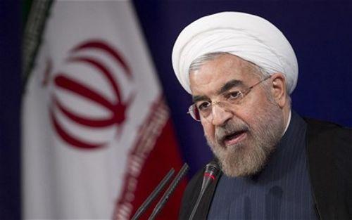 Chiều nay, Tổng thống Iran sẽ đến Hà Nội - Ảnh 1