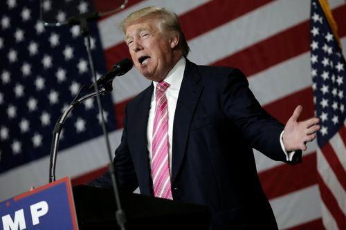 Donald Trump có thể sẽ giữ kín hồ sơ thuế đến cùng - Ảnh 1
