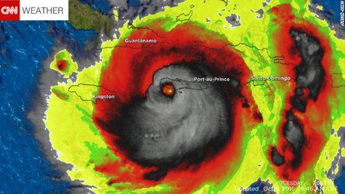 Ít nhất 820 người thiệt mạng ở Haiti vì bão 'quái vật' - Ảnh 2