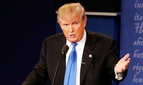 Ông Trump có nguy cơ bị loại khỏi bầu cử Tổng thống Mỹ - Ảnh 1