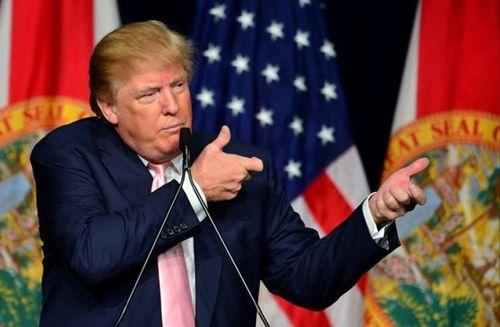 Diễn biến bầu cử tổng thống Mỹ 2016 mới nhất ngày 1/11 - Ảnh 3