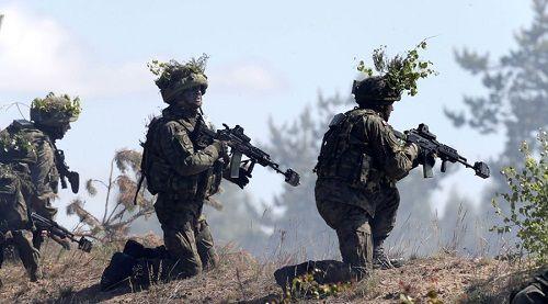 NATO, Nga tập trận song song ở Balkan trong bối cảnh căng thẳng  - Ảnh 1