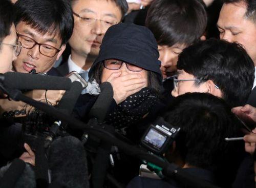 Bạn thân của Tổng thống Hàn Quốc bị bắt khẩn cấp - Ảnh 1
