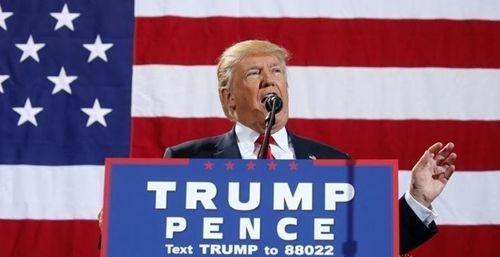Trung Quốc chỉ trích chính sách tranh cử của ông Donald Trump - Ảnh 1