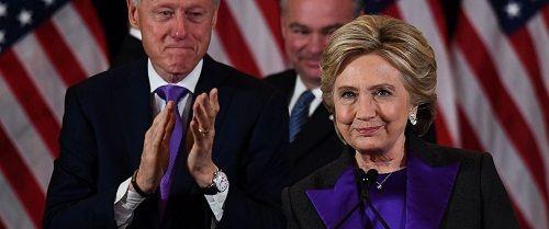 Toàn văn bài phát biểu của Hillary Clinton sau bầu cử - Ảnh 1