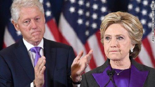 Toàn văn bài phát biểu của Hillary Clinton sau bầu cử - Ảnh 2