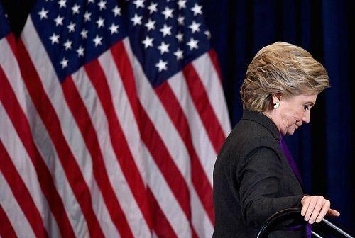 Toàn văn bài phát biểu của Hillary Clinton sau bầu cử - Ảnh 3