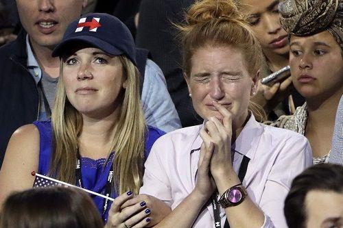 Toàn văn bài phát biểu của Hillary Clinton sau bầu cử - Ảnh 4