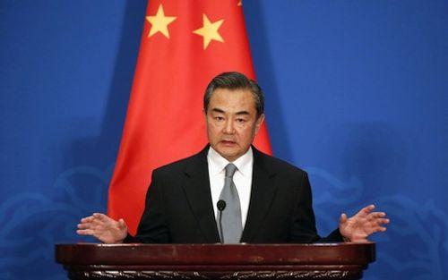 Trung Quốc tuyên bố cải thiện quan hệ với Mỹ - Ảnh 1
