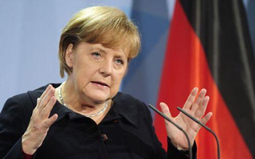 Bà Angela Merkel có thể ra tranh cử Thủ tướng nhiệm kỳ thứ 4 - Ảnh 1