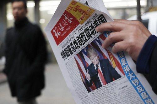Donald Trump đắc cử và tương lai của các quốc gia châu Á - Ảnh 2