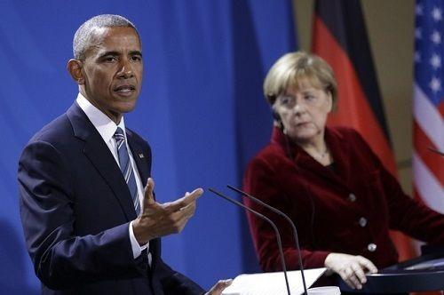 """Tổng thống Obama kêu gọi người kế nhiệm """"cứng rắn"""" với Nga - Ảnh 1"""