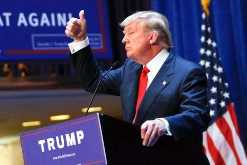 Diễn biến bầu cử tổng thống Mỹ 2016 mới nhất ngày 2/11 - Ảnh 1