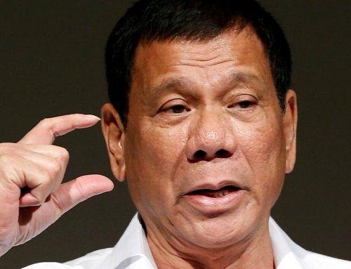 """Tổng thống Philippines gọi Mỹ là """"đồ ngốc"""" vì ngừng bán súng - Ảnh 1"""